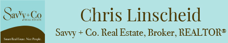 Chris Linscheid Logo