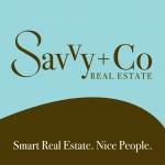 Savvy Logo_Square