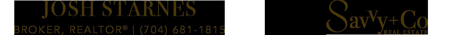 Josh Starnes REALTOR® Logo