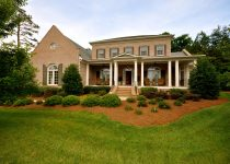 Home for Sale in South Charlotte's Kingsmead