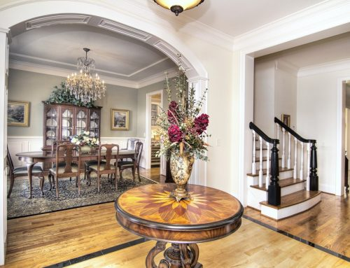 Kingsmead Luxury Home for Sale Featured in Savvy eNews!