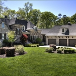 Savvy Luxury in Chatelaine Neighborhood Charlotte NC