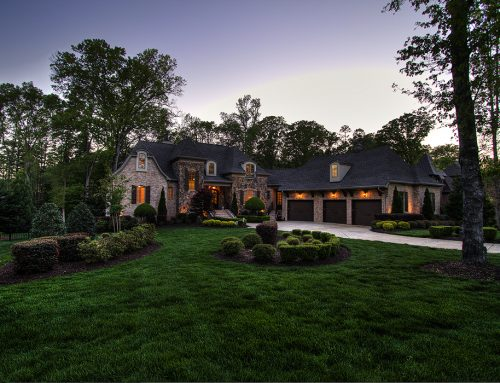 Breathtaking Estate in Chatelaine at 725 Beauhaven Lane