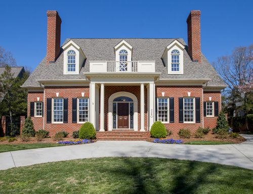 Magnificent Williamsburg in Eastover!