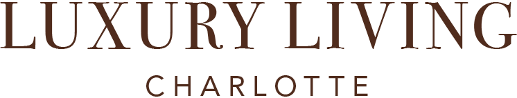 Luxury Living Charlotte Logo