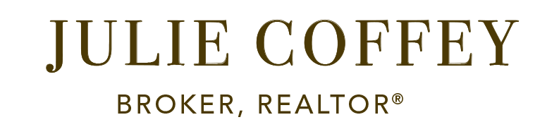 Julie Coffey, Broker, REALTOR® Logo