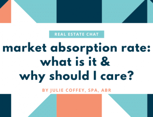 Market Absorption: Real Estate Chat