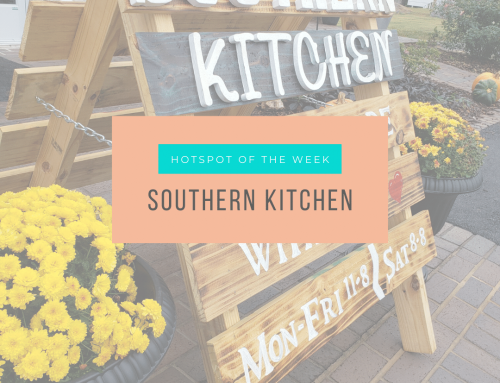 Charlotte Area Weekly Hotspots-Southern Kitchen