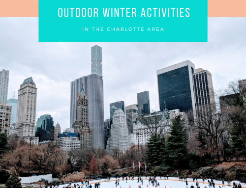 Charlotte Area-Winter Outdoor Activities