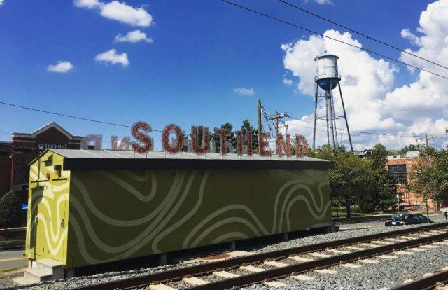 Dilworth's Neighbor… Southend