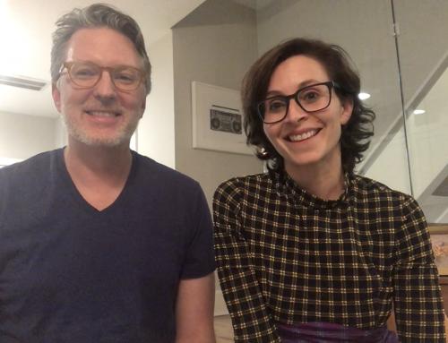 Happy Home Buyers: Matt and Sarah Olin