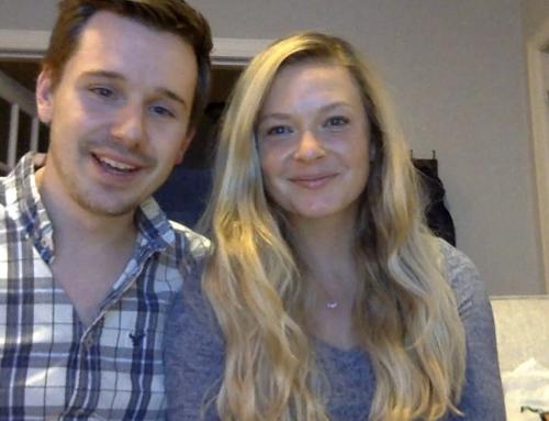 Happy Home Buyers: Mike Watson and Benita Strini