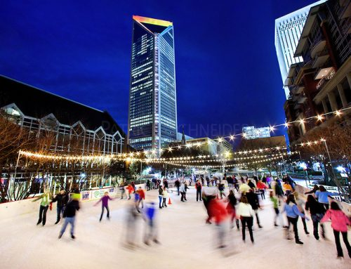 Holiday Fun in the Queen City