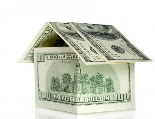 Positive Equity in Your Home