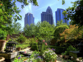 Spring Events this May in Charlotte