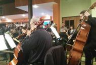 Charlotte Symphony at NoDa Brewing Co