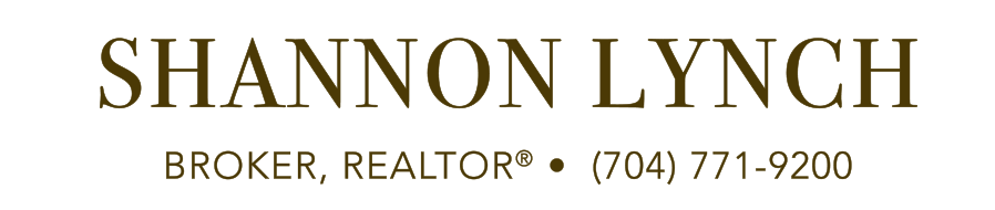 Shannon Lynch, Broker, REALTOR® Logo