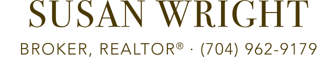 Susan Wright | Broker, REALTOR® Logo